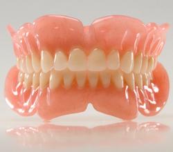 protesi dentale mobile torin