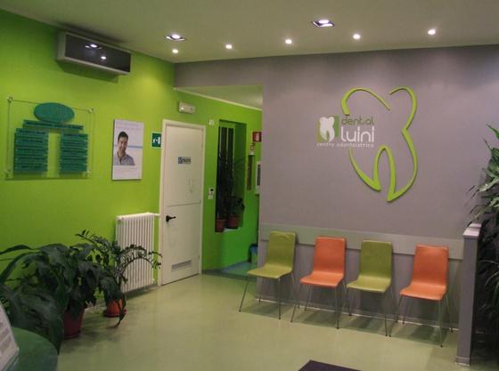 centro medico odontoiatrico torino