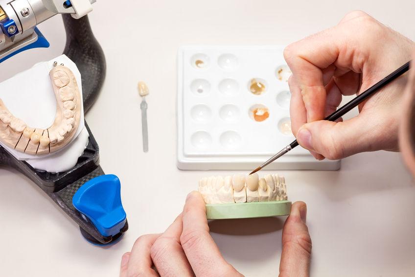protesi dentarie torino