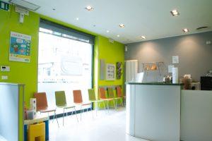 centri medici odontoiatrici torino