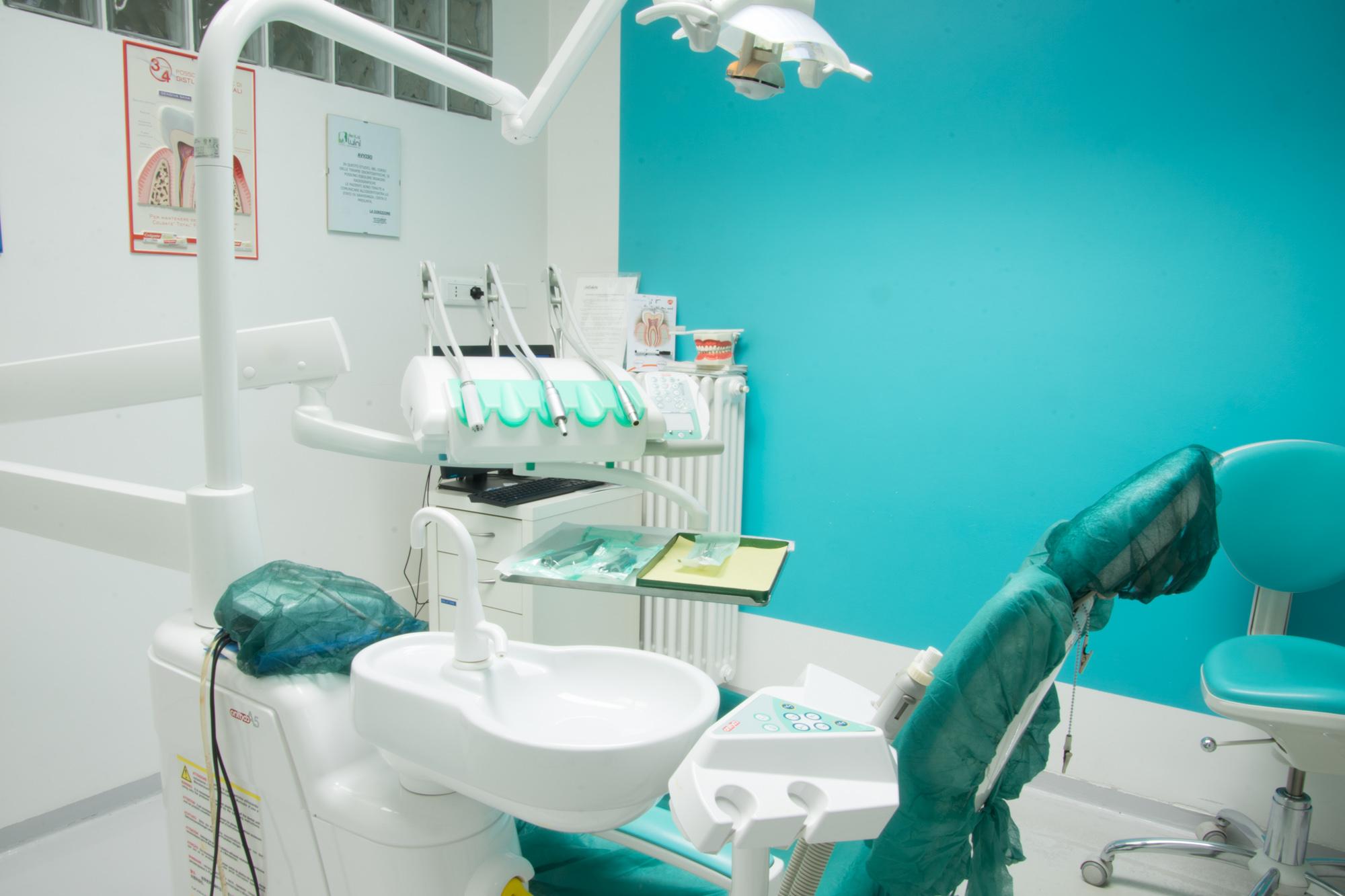 centro odontoiatrico torino